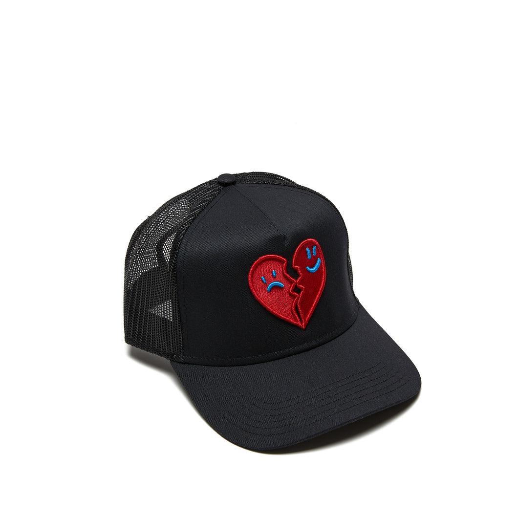 HEART BREAKER TRUCKER