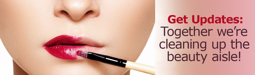 The Clean Cosmetic Industry Boom Part 1: Formulations