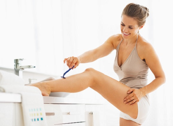 Your 3 Step Shaving Solution to Silky Smooth Legs This Summer