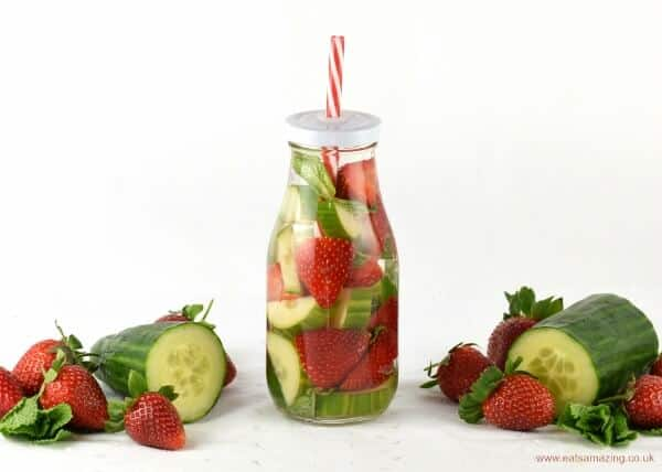 3 Fruits Perfect For Hydrating Your Skin & Body On A Hot Summer Day!