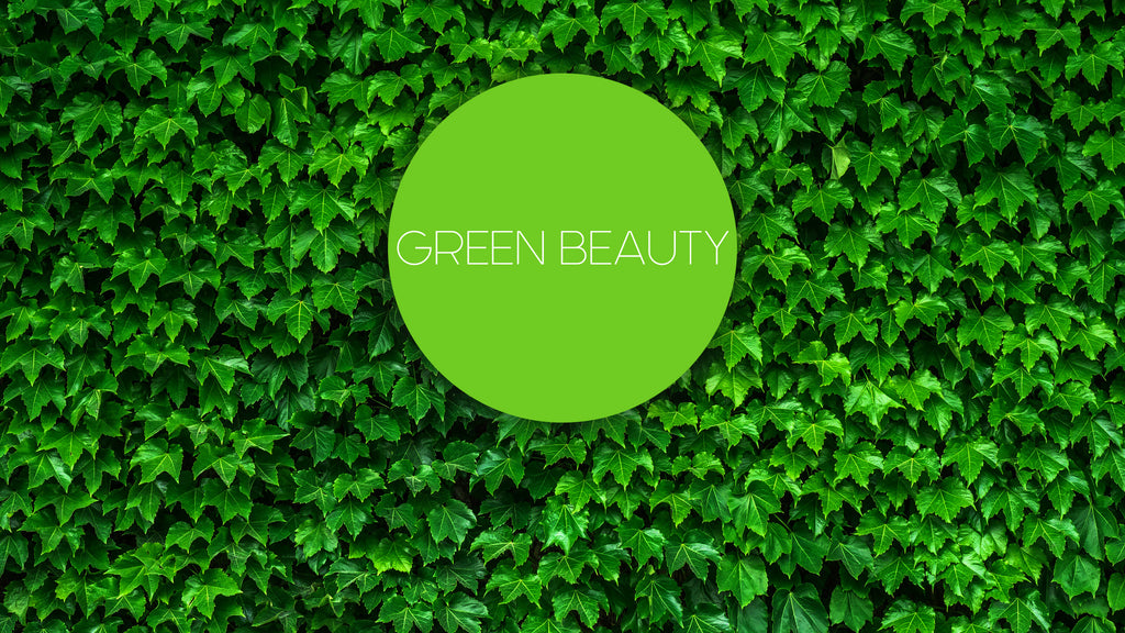 Hollywood's Green Beauty Products Movement Keeps Growing!