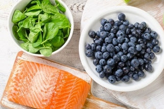 Keep Your Skin Young And Vibrant With These 3 Skin Superfoods
