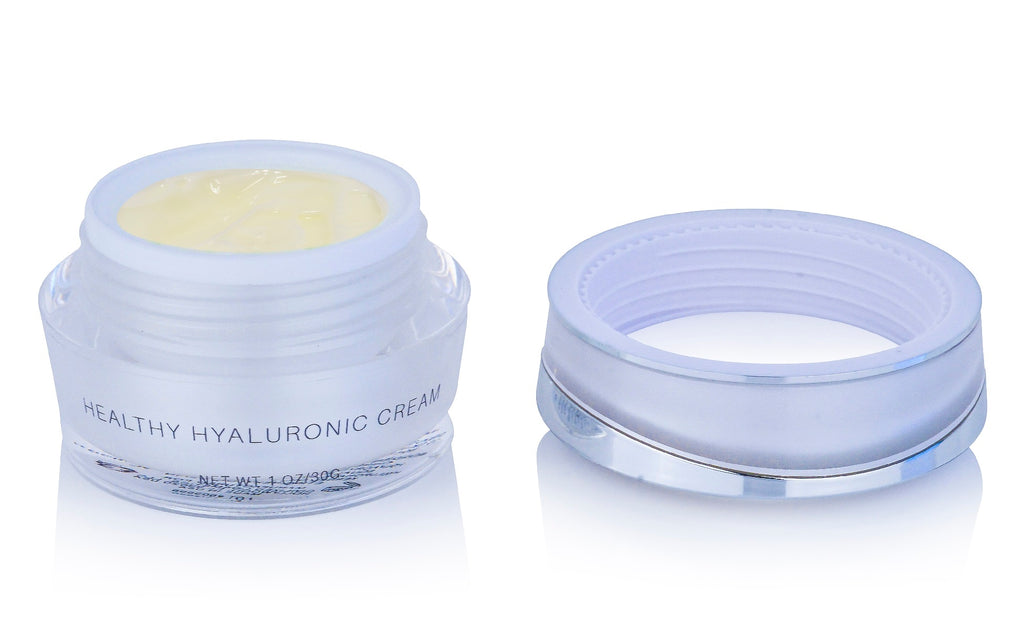 Healthy Hyaluronic Cream