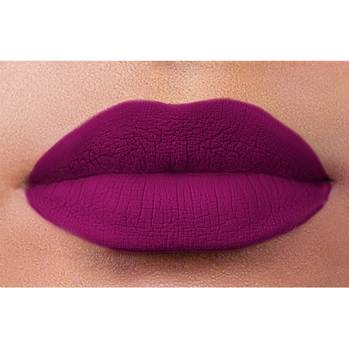 Black Berry Liquid Lip Suede