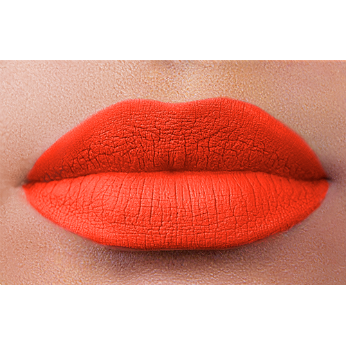 Blood Orange Liquid Lip Suede