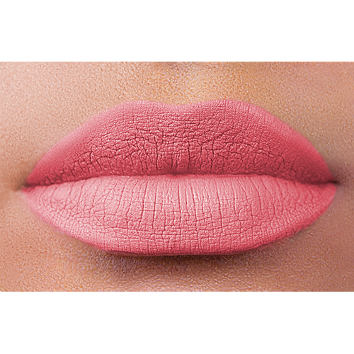 Nude Blush Liquid Lip Suede