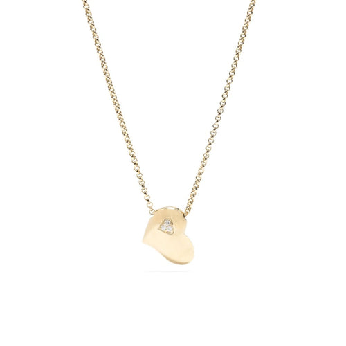 Love! Charm Necklace