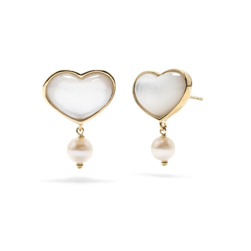 Pure Love Earrings