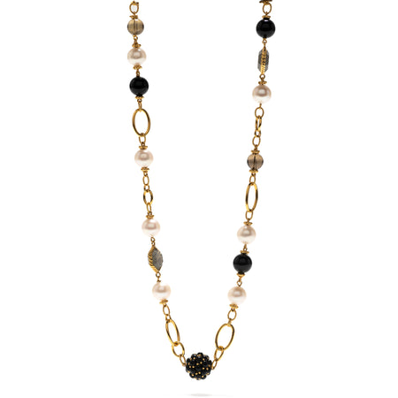 Goddess Beads Necklace