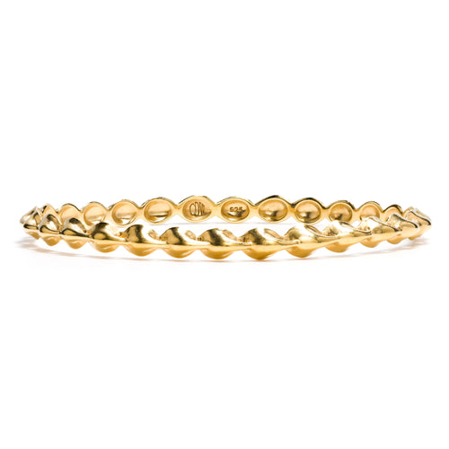 Kisses Petite Bangle