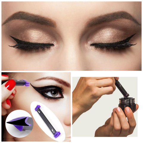 3-in-1 Perfect Winged Eyeliner