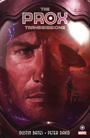 Prox Transmissions GN Signed Dustin Bates Starset