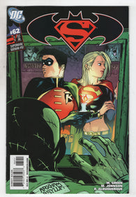 Superman Batman 62 DC 2009 NM Rafael Albuquerque