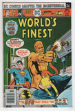 World's Finest 239 DC 1976 FN Superman Batman Metal Men Ernie Chan