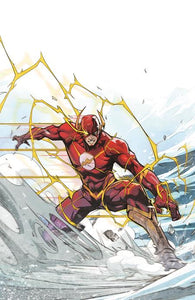 Flash #767 B Hicham Habchi Variant (Endless Winter) (12/08/2020) DC