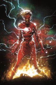 Future State The Flash #1 (Of 2) B Kaare Andrews Card Stock Variant (01/06/2021) Dc