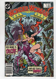 Wonder Woman 4 2nd Series DC 1987 VF George Perez