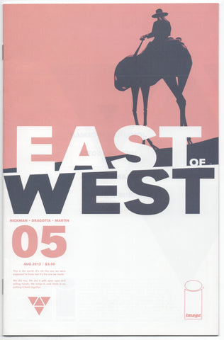 East Of West 5 Image 2013 NM Jonathan Hickman Nick Dragotta
