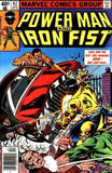 Power Man and Iron Fist 62 Marvel 1979