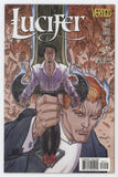 Lucifer 64 DC Vertigo 2005 NM- Sandman Mike Carey Michael Kulata