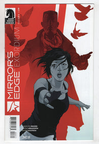 Mirror's Edge Exordium 3 Dark Horse 2015 NM Video Game