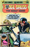 Judge Dredd Early Cases 3 Eagle Comics 1985 2000AD