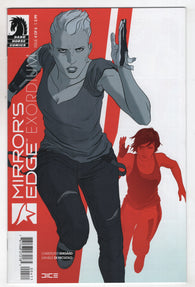 Mirror's Edge Exordium 4 Dark Horse 2015 NM Video Game