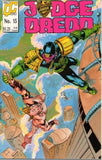 Judge Dredd 15 Quality Comics 1986 2000AD