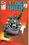 Judge Dredd 17 Quality Comics 1986 2000AD