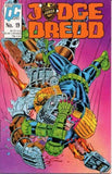 Judge Dredd 19 Quality Comics 1986 2000AD