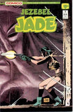 Jezebel Jade 3 Comico 1988 Johnny Quest