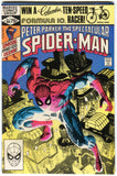 Spectacular Spider-Man 60 Marvel 1981 FN VF Amazing Fantasy 15 Origin Frank Miller