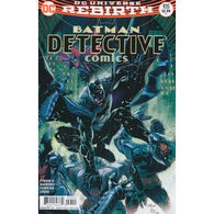 Batman Detective Comics 935 DC 2nd Print 2016