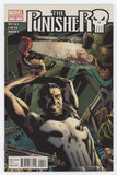 Punisher 11 9th Series Marvel 2012 NM- Greg Rucka Bryan Hitch