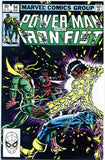 Power Man and Iron Fist 94 Marvel 1983