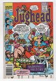 Jughead 11 2nd Series Archie 1989 VF NM Emperor Glutton