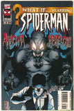 What If 88 2nd Series Marvel 1996 NM- Spider-Man Mutant