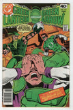 Green Lantern 117 1st Series DC 1979 VF Green Arrow Guy Gardner
