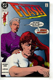 Flash 37 2nd Series DC 1990 NM