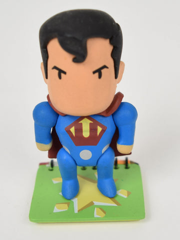 Scribblenauts DC Universe Unmasked Series 1 Superman Mini Figure DCU