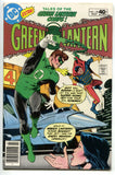 Green Lantern 130 1st Series DC 1980 VF Brian Bolland Tales Of The Corps