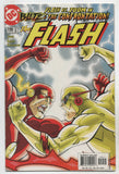 Flash 199 2nd Series DC 2003 NM Geoff Johns Professor Zoom Origin