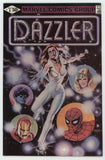 Dazzler 1 Marvel 1981 NM- Spider-Man X-Men Avengers Wolverine Iron Man