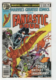 Marvels Greatest Comics 80 1978 NM- Fantastic Four 99 Jack Kirby Inhumans