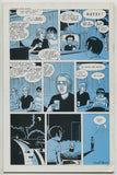 Eightball 12 Fantagraphics 1993 NM- 1st Print Daniel Clowes Ghost World
