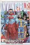 Invincible 125 Image 2015 NM+ 9.6 Robert Kirkman Ryan Ottley
