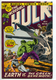 Incredible Hulk 146 Marvel 1971 FN Herb Trimpe Gerry Conway Army Tank Leader