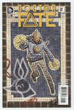 Doctor Fate 1 A DC 2015 NM 1st Khalid Nassour