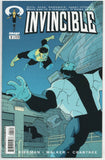 Invincible 2 Image 2003 NM 1st Print Atom Eve Robert Kirkman