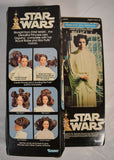 "Star Wars Princess Leia Organa 12"" Large Size Action Figure Kenner 1978 New"